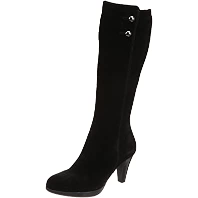 20182017 Boots La Canadienne Womens Mazy Knee High Boot Your Best Choose