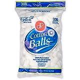 DecorRack 300 Small Cotton Balls for