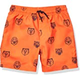 Amazon Brand - Spotted Zebra Boys Swim Trunks