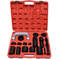 HICKS Ball Joint Service Tool Kit and Master Adapter Set
