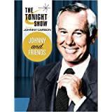 Johnny and Friends - Handpicked Tonight Show Episodes of the Johnny Carson Show by Time Life