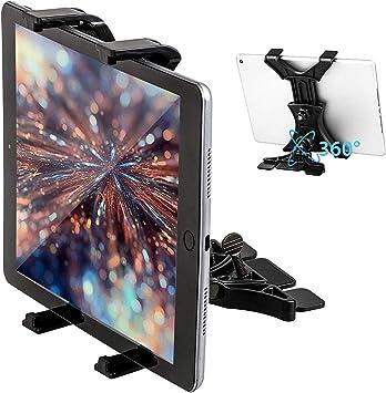 Linkstyle Cd Schlitz Auto Tablet Halterung Universal Elektronik