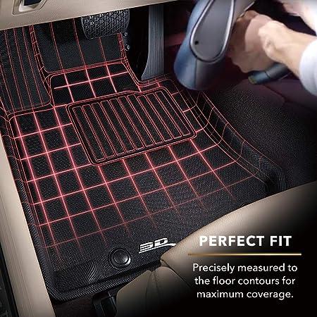 GGBAILEY D60300-F1A-PNK Custom Fit Car Mats for 2013 2014 2017 Honda Accord Sedan Pink Driver /& Passenger Floor 2016 2015