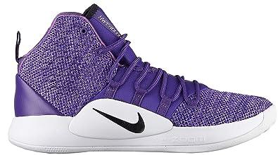 a49271a2659b Nike Men s s Hyperdunk X Tb Low-Top Sneakers  Amazon.co.uk  Sports ...