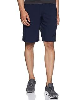 Hombre adidas Cross-up Az2118 Pantal/ón Corto de Baloncesto