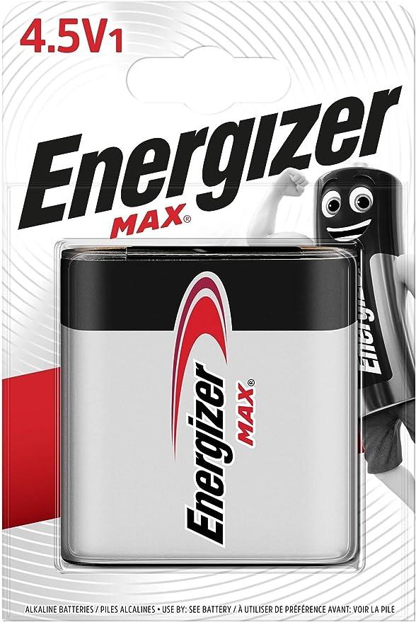 Energizer Batterie Max Alkaline 3lr12 Normal Elektronik