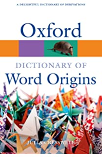 Amazon the oxford dictionary of english etymology oxford dictionary of word origins oxford quick reference malvernweather Image collections