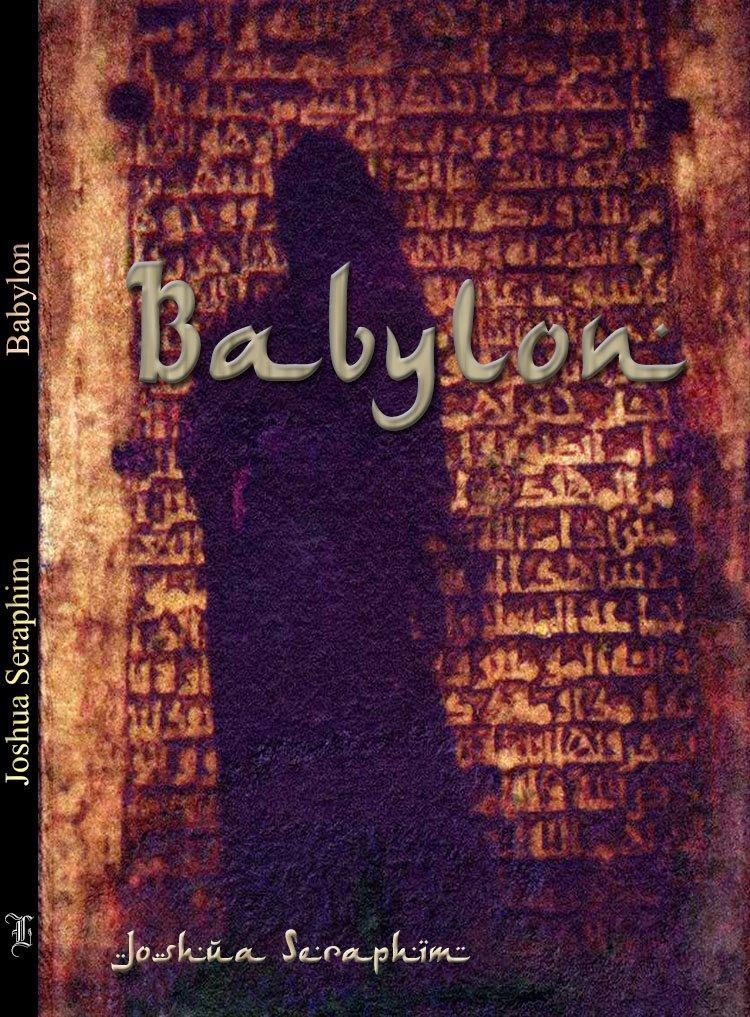 Babylon  English Edition