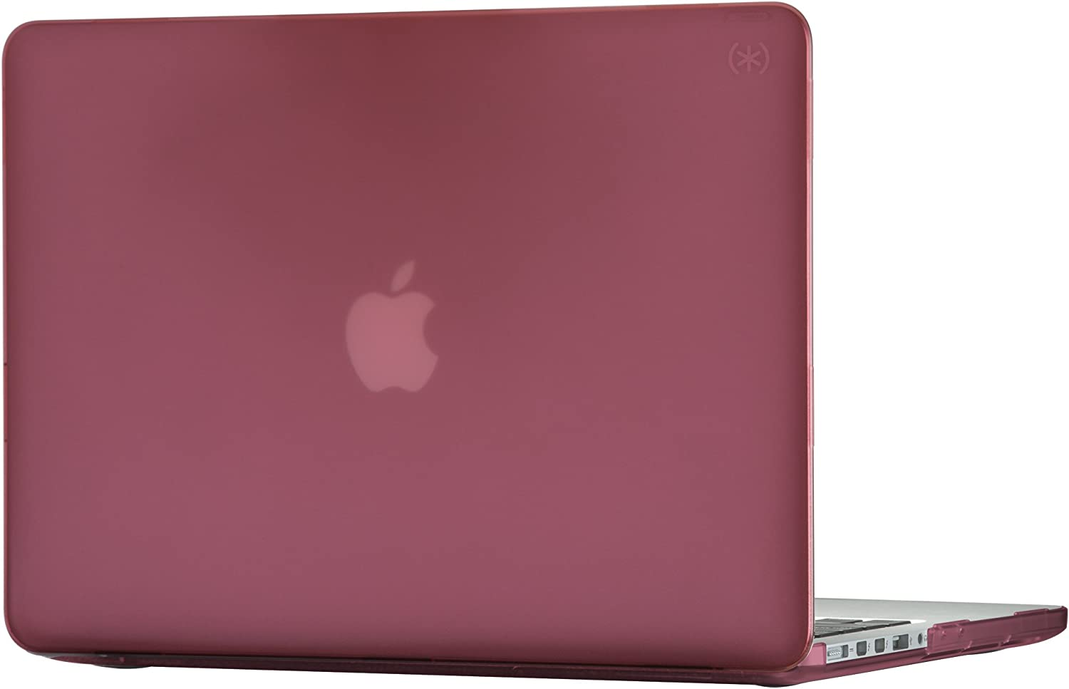 "Speck Products 86400-6011 SmartShell Case for MacBook Pro 13"" with Retina Display, Rose Pink"