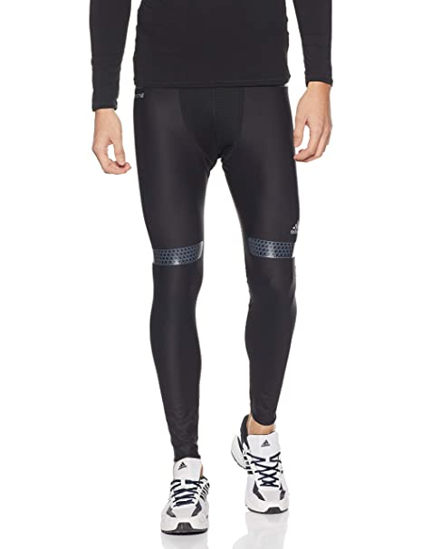 adidas Herren Hose TF Power Tights: : Bekleidung
