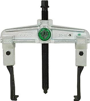 Kukko Universal-Abzieher 2-armig 200 x 150mm 20-20-S