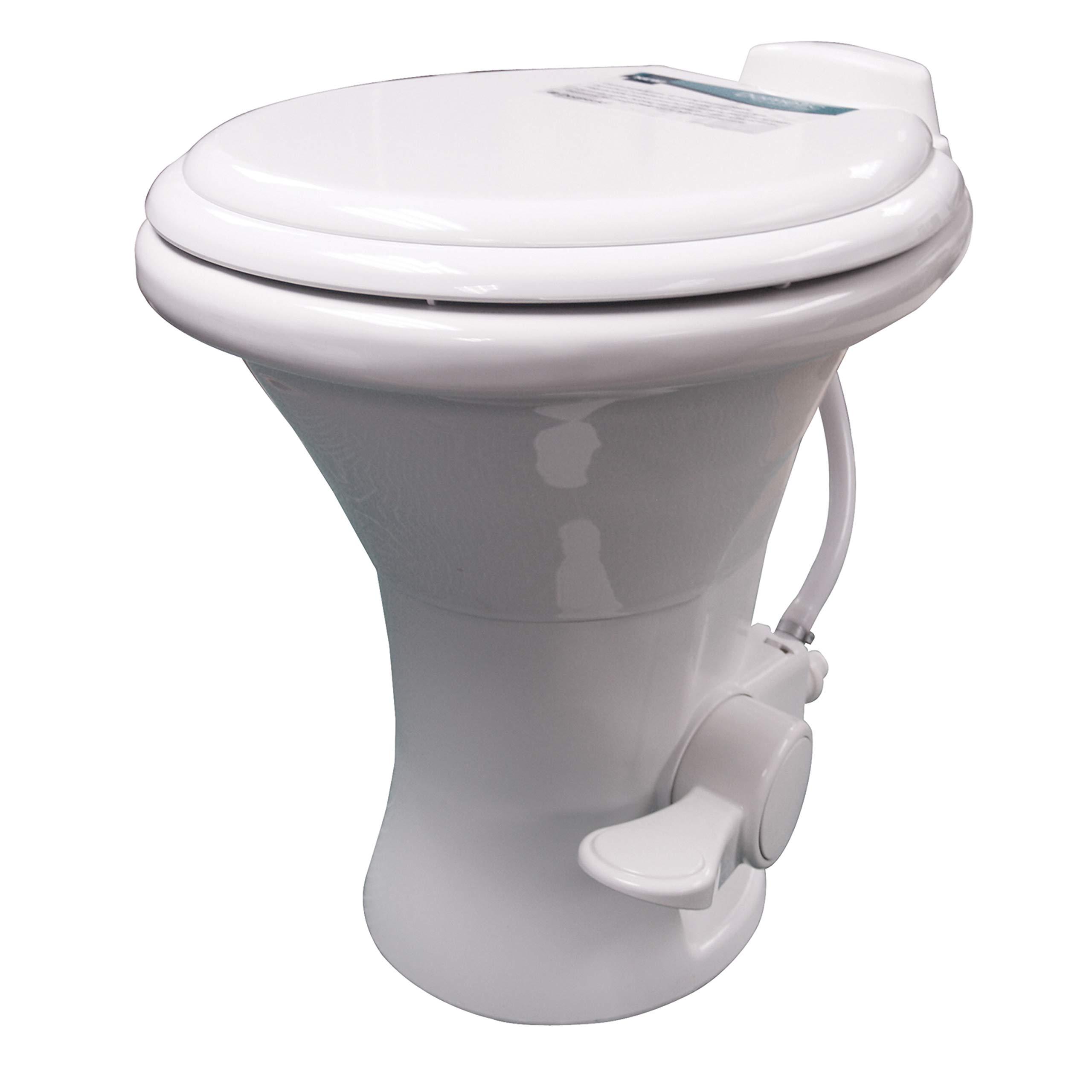 Dometic Sanitation 302310083 310 Toilet Bone Std by Dometic