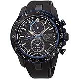 Seiko Sportura SSC429P1 Men's watch Alarm
