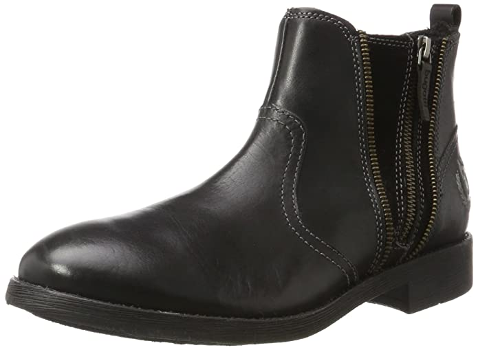 F70531, Mens Ankle Boots Bugatti