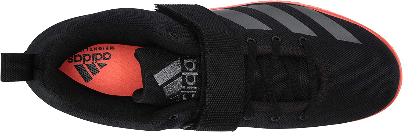 adidas Powerlift 4, Powerlift 4. Homme Core Black Night Met Signal Coral
