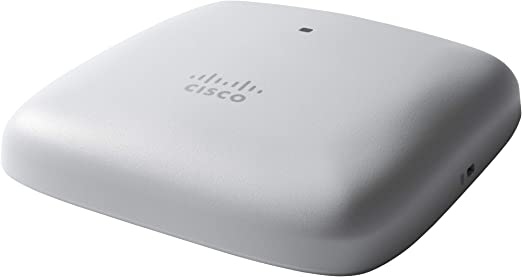 Cisco Systems Business 240ac 802 11ac 4x4 Wave 2 Access Point 2 Gbe Ports