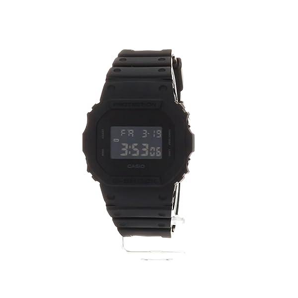 G-Shock–Reloj unisex dw-5600bb 6