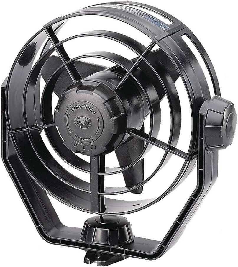 Hella 003361012 Interior Blower Cooling Module