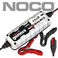 NOCO G3500EU Chargeur de Batterie Intelligent Genius 6V/12V 3.5A