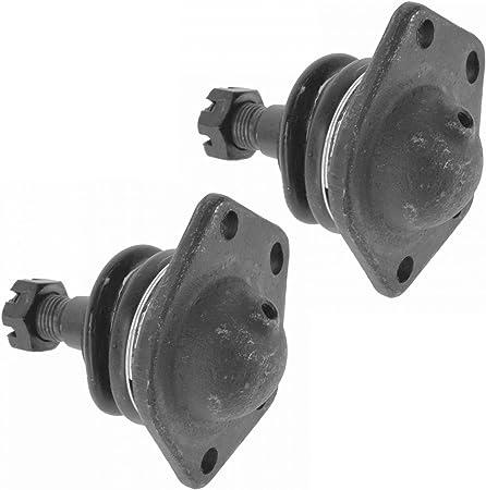 2 Upper 2 Lower Ball Joint fit for Chevrolet Blazer S10 GMC Jimmy Sonoma Isuzu Hombre Oldsmobile Bravada 1997 98 99 00 01 02 03 04 2005 K5320 K5335 SCITOO 4Pcs Front Suspension Kit