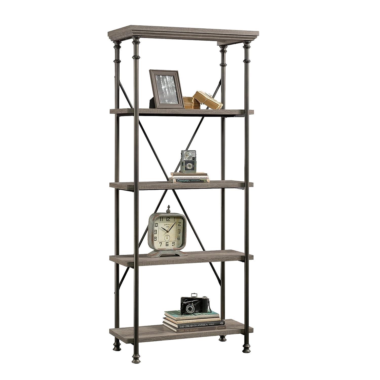 Sauder 419228 5-Shelf Bookcase