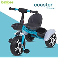Baybee Octroid Tricycle (Blue/Black)