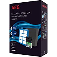 AEG AUSK11 Performance Kit, blå/grå,