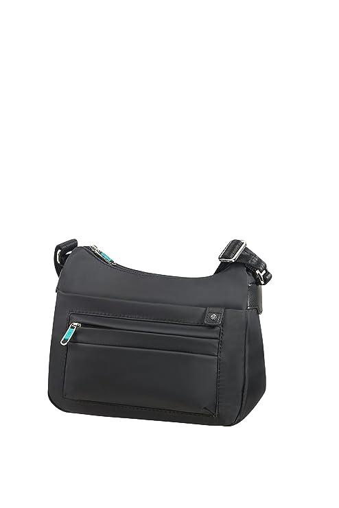 81c43064bd Samsonite 80338-1041 Ladies Handbags - Move 2.0 Secure - Shoulder Bag S
