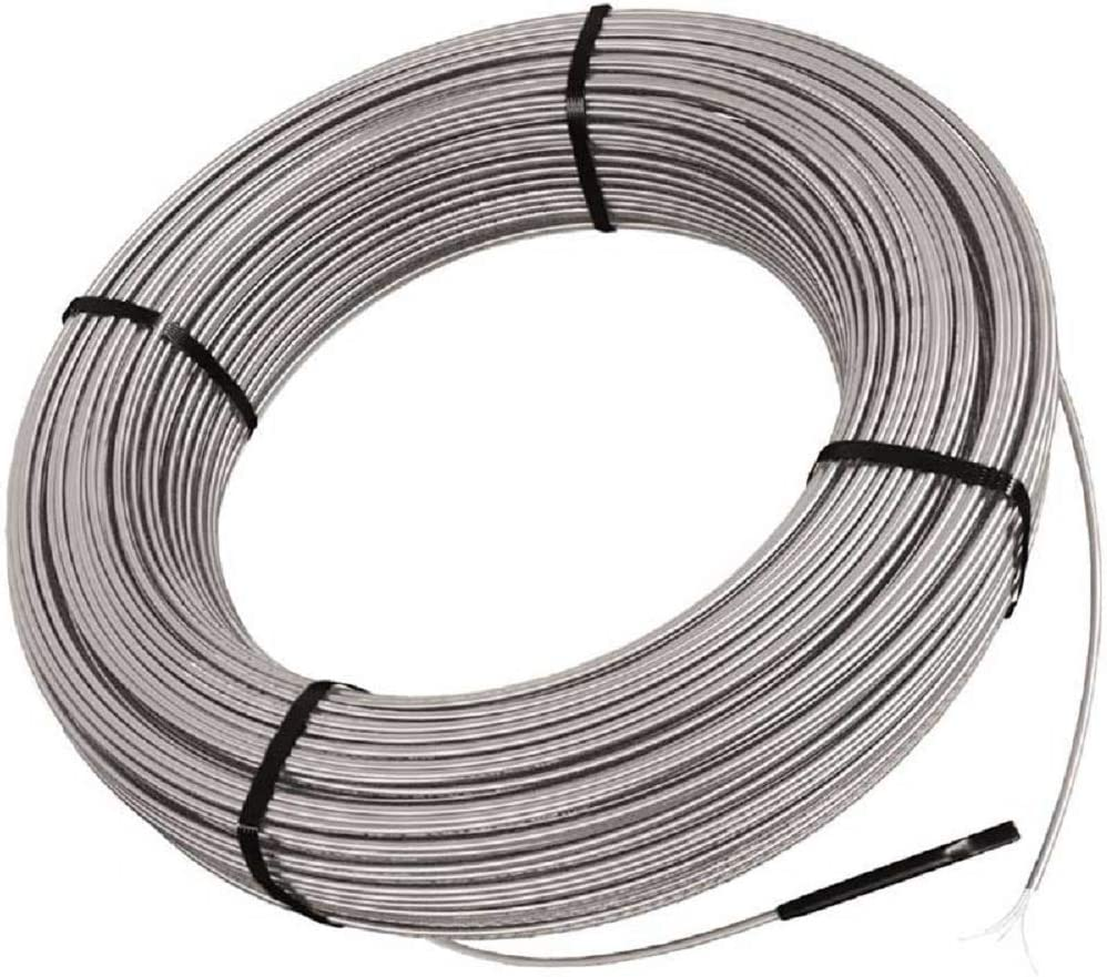 Ditra Heat Cable- DHEHK24075 - SCHLUTER (240 V): Appliances