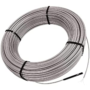 Ditra Heat Cable- Dhehk24043 - Schluter (240V) Covers 42.6 SF