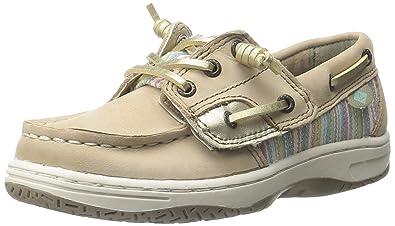 26b3b7f9d31 Sperry Ivyfish JR Boat Shoe (Toddler Little Kid Big Kid)