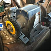 Amazon Com Dewalt Wire Wheel Crimped 6 Inch Dw4904