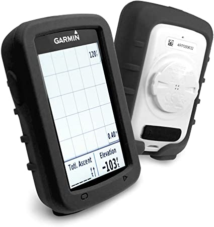 Black Garmin Silicone Case for Edge 820