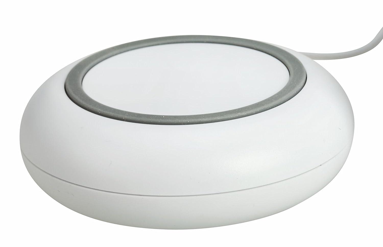 Travelwey sveglia digitale a led semplice da utilizzare con