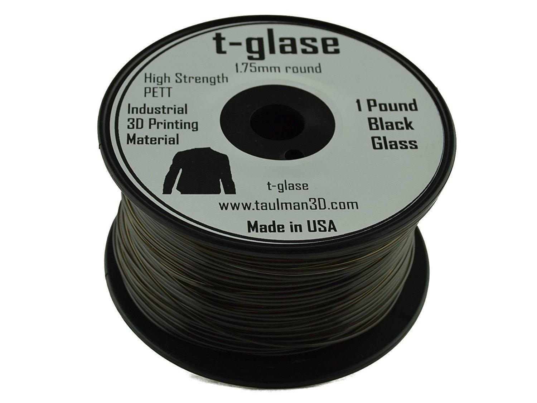 Taulman T-Glase Green 3D Printing Filament 1.75 mm