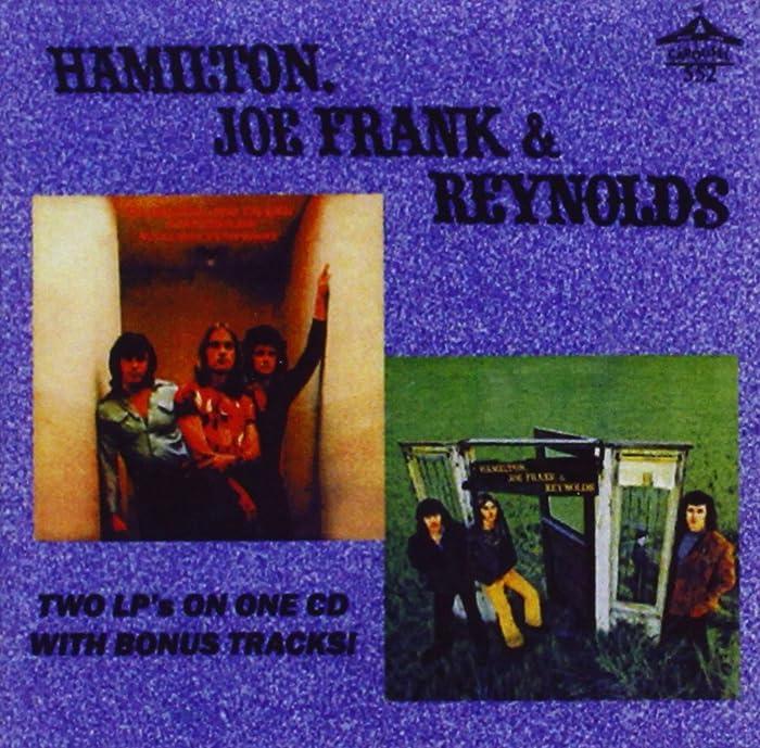 Top 6 Hamilton Frank Reynolds
