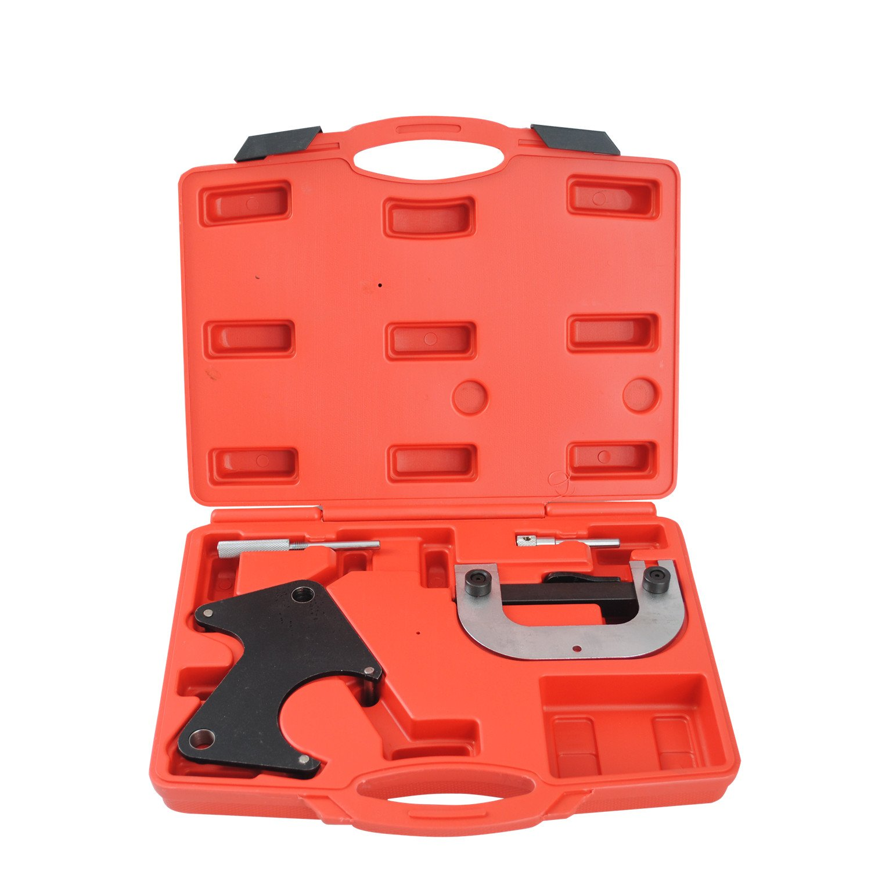 Outil de blocage du vilebrequin CCLIFE outil de calage de larbre /à cames Outils calage vilebrequin\arbres /à cames