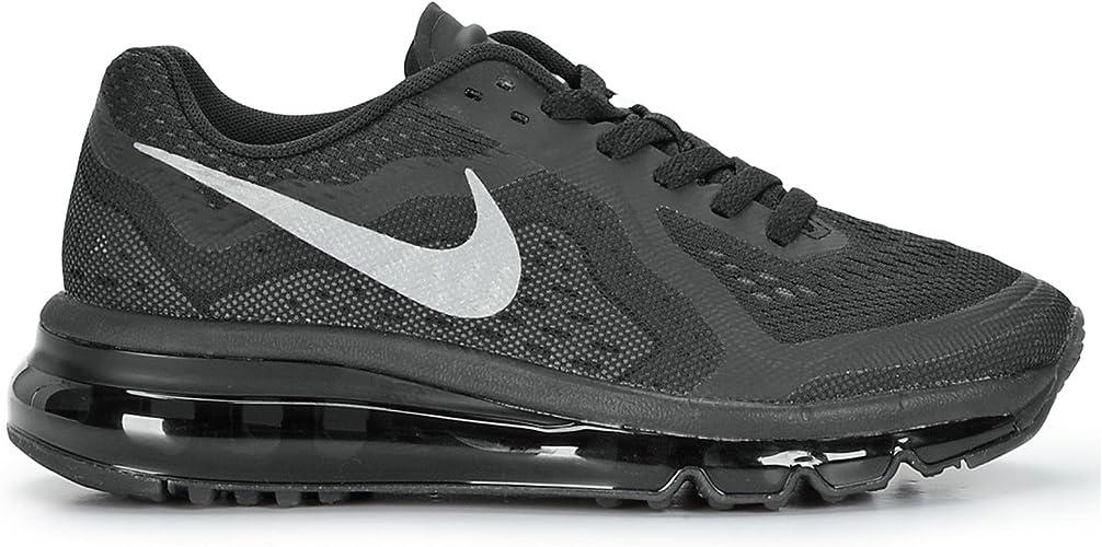 Nike Air Max 2014 GS Black Kids