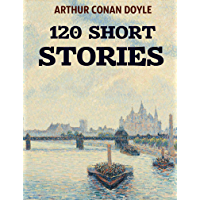 120 Short Stories: Short Stories Collection