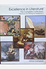 Excellence in Literature, the Complete Curriculum: Literature and Writing for Grades 8 - 12 (2nd Ed) Ring-bound