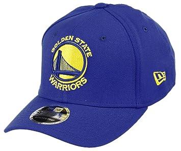 A NEW ERA Era Golden State Warriors 9fifty Stretch Snapback Cap ...