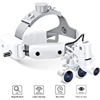 Amazon Best Sellers Best Dental Amp Surgical Loupes
