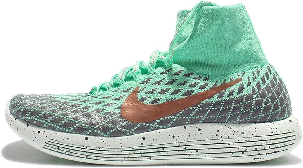 Nike 849665-300, Zapatillas de Trail Running para Mujer, Verde ...