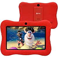 Contixo 7' Kids Tablet V8-3 Learning Toy Android 8.1 Parental Control Tablets 1GB RAM 16GB 20+…