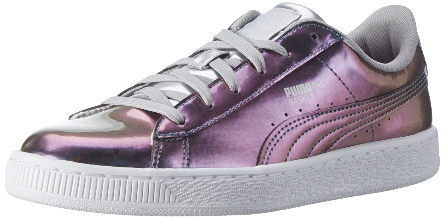 Baskets basses Puma Jr Basket Classic Holo SmKTufuHS