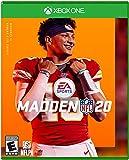Madden NFL 20 - Standard Edition - Xbox One