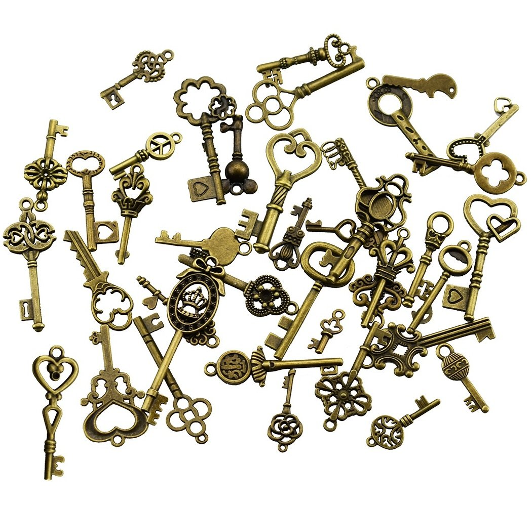 accesorios steampunk caseros