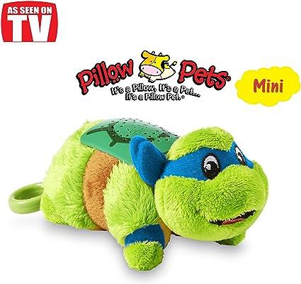 Amazon.com: Teenage Mutant Ninja Turtles sueño Lites Mini ...