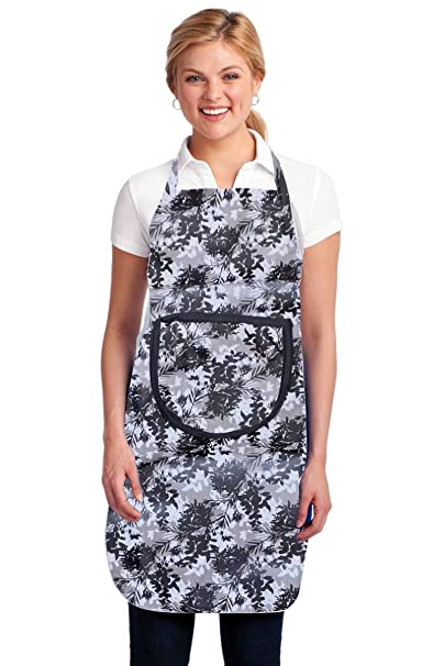 JMT Water Proof Kitchen Apron with Front Pocket