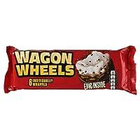 Wagon Wheels Original Biscuit, 6 Biscuits